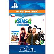 The Sims ™ 4 Vampires - PS4 CZ Digital - Gaming Accessory
