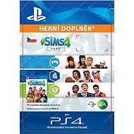 The Sims™ 4 Bundle - PS4 CZ Digital - Hra pro konzoli