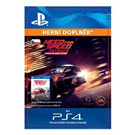 Need for Speed ​​™ Payback - Deluxe Edition Upgrade - PS4 CZ Digital - Gaming Accessory