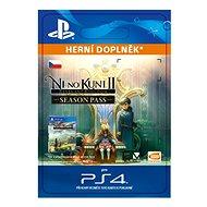 Ni no Kuni II: Revenant Kingdom - Season Pass - PS4 CZ Digital - Herní doplněk