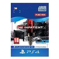 The Inpatient - PS4 CZ Digital
