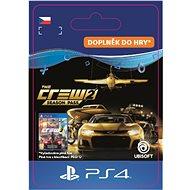 THE CREW 2 - Season Pass - PS4 CZ Digital - Herní doplněk