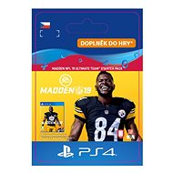 Madden NFL 19 Ultimate Team Starter Pack - PS4 CZ Digital - Herní doplněk
