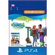 The Sims 4 Laundry Day Stuff - PS4 CZ Digital - Herní doplněk