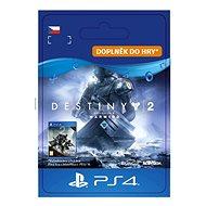 Destiny 2 - Expansion II: Warmind - PS4 CZ Digital - Herní doplněk
