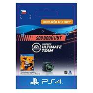 500 NHL 19 Points Pack - PS4 CZ Digital - Herní doplněk