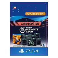 12000 NHL 19 Points Pack - PS4 CZ Digital - Herní doplněk