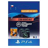 2200 NHL 19 Points Pack - PS4 CZ Digital - Herní doplněk