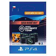 5850 NHL 19 Points Pack - PS4 CZ Digital - Herní doplněk