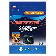 1050 NHL 19 Points Pack - PS4 CZ Digital - Herní doplněk