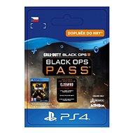 Call of Duty: Black Ops 4 Pass - PS4 CZ Digital - Herní doplněk