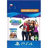 The Sims 4 Get Together - PS4 CZ Digital - Herní doplněk