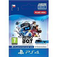 ASTRO BOT Rescue Mission - PS4 CZ Digital - Herní doplněk