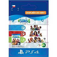 The Sims 4 Bundle Cats Dogs Parent Toddler - PS4 CZ Digital - Herní doplněk