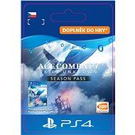 Ace Combat 7: Skies Unknown - Season Pass- PS4 CZ Digital - Herní doplněk