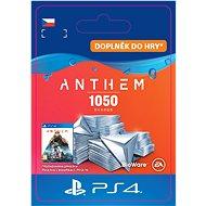Anthem 1050 Shards Pack- PS4 CZ Digital - Herní doplněk