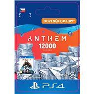 Anthem 12000 Shards Pack- PS4 CZ Digital - Herní doplněk