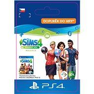 The Sims 4 Bownlingový cečer- PS4 CZ Digital - Herní doplněk