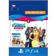 The Sims 4 Cesta ke slávě- PS4 CZ Digital - Herní doplněk