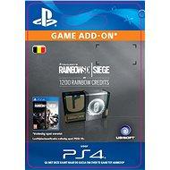 Tom Clancy's Rainbow Six Siege Currency pack 2670 Rainbow credits - PS4 CZ Digital