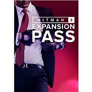 HITMAN 2: Expansion Pass - PS4 CZ Digital - Herní doplněk