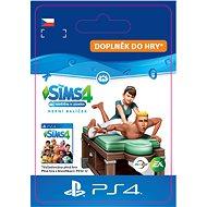 The Sims 4: Spa Day - PS4 CZ Digital - Herní doplněk