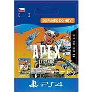 Apex Legends - Lifeline Edition - PS4 CZ Digital - Herní doplněk