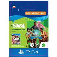 The Sims 4: Paranormal Stuff Pack - PS4 CZ Digital
