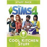 The Sims 4 Cool Kitchen Stuff - PS4 HU Digital - Herní doplněk
