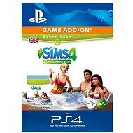 The Sims™ 4 Perfect Patio Stuff - PS4 HU Digital - Herní doplněk