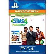 The Sims™ 4 Vintage Glamour Stuff - PS4 HU Digital - Herní doplněk
