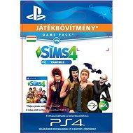 The Sims™ 4 Vampires - PS4 HU Digital - Herní doplněk