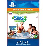 The Sims™ 4 Perfect Patio Stuff - PS4 SK Digital - Herní doplněk