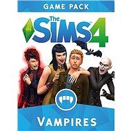 The Sims™ 4 Vampires - PS4 SK Digital - Herní doplněk