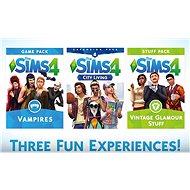 The Sims™ 4 Bundle - PS4 SK Digital - Hra pro konzoli