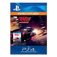 Need for Speed™ Payback - Deluxe Edition Upgrade - PS4 SK Digital - Herní doplněk