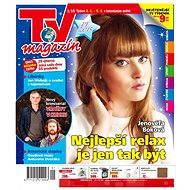 TV magazín - pozice - červenec