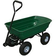 M.A.T. Zahradní vozík 70l, sklápěcí - Vozík