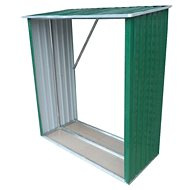 MAT Wood Shed 189x76x191cm - Shelter