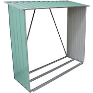 MAT Shed on wood 146x54x150cm - Shelter