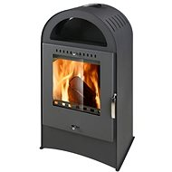 Thorma BASEL II  7kW 150mm - Wood Stove