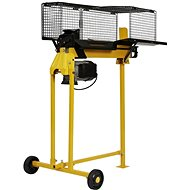 M.A.T. Wood Splitter, Horizontal, 2200W - Woodchipper