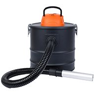 M.A.T. Vacuum Cleaner Cold Ash POWER 18l with 1000W Drive