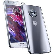 Motorola Moto X4 Sterling Blue - Mobilní telefon
