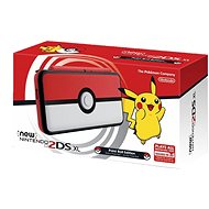 Nintendo NEW 2DS XL Pokéball Edition - Herní konzole