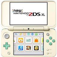 Nintendo NEW 2DS XL Animal Crossing Edition - Herní konzole