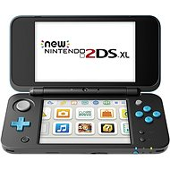 Nintendo NEW 2DS XL - Herní konzole