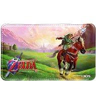 Nintendo 3DS The Legend of Zelda: Ocarina of Time pouzdro - Pouzdro