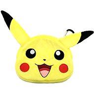 Nintendo 3DS NEW Universal Plush Pouch - Pikachu - Pouzdro