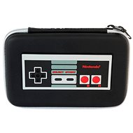 Hori Hard Pouch-Retro NES design - Nintendo New 3DS XL - Pouzdro